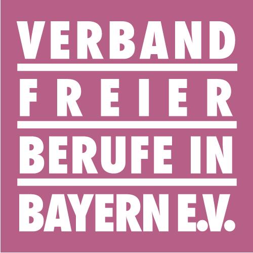 Verband Freier Berufe Bayern e.V Logo